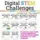 Digital STEM Challenges™ Websites Version