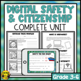 Digital Safety & Citizenship Unit