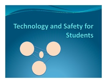 Digital Safety Information for Parents, Teachers, and Administrators
