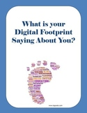Digital Safety/Digital Footprint Lesson Plan