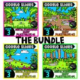 Digital Scavenger Hunt- Place Value BUNDLE- DISTANCE LEARNING