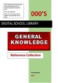 Digital School Library - 000's - Distance Learning