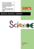 Digital School Library - 500's - Sciences / Distance Learning