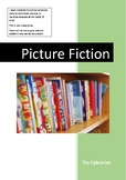 Digital School Library - Picture Fiction / Distance Learning