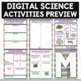 Digital Science Activities Minerals and their Properties Digital Resources