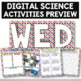 Digital Science Activities Weathering, Erosion, and Deposition Digital Resources