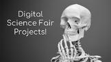 Digital Science Fair Project (Keynote)
