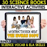 Digital Science Interactive Books Bundle