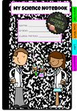 Digital Science Notebook