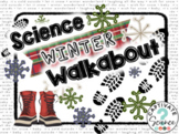 Digital Science Winter Fun! Google Form Activity