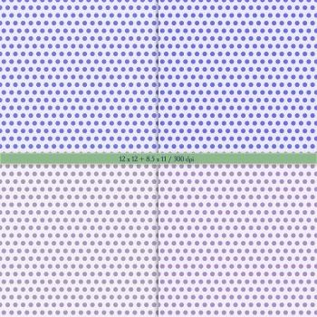Digital Scrapbooking Paper Art Abstract Jpeg Holiday Gingham Cover Polkadot Dot