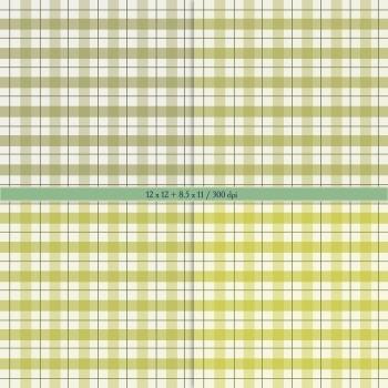 Digital Scrapbooking Paper Making Celebrate Sheet Circle Collag Premade Piecing