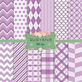 Digital Scrapbooking Paper Scrapbook Dot Happy Diagonal Ba