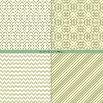 Digital Scrapbooking Paper Texture Repetition Celebrate Retro Party Vintage Dot