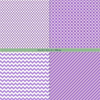Digital Scrapbooking Paper Translucent Lot Background Graphics Embellishment Dot