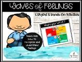 Digital Self Awareness Activities | Distance Learning