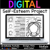 Digital Self-Esteem Project