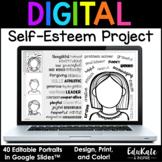 Digital Self-Esteem Project (Distance Learning)