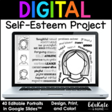 Digital Self-Esteem Project