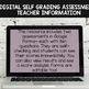 Single Digit Addition Digital Self Grading Assessments for Google Drive