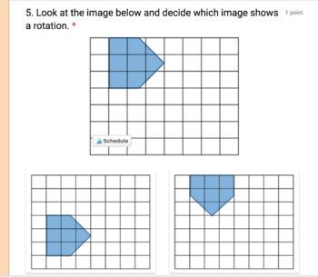 Digital Self-Grading and Self-Checking Math Warm-Ups or Morning Work 5th Grade
