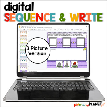 Digital Sequence and Write for Google Drive or Microsoft One Drive