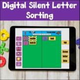 Digital Silent Letters Sorting