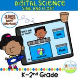 Digital Sink or Float Science Pack