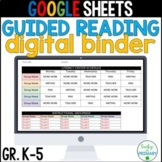 Digital Small Group Reading Plans using Google Drive