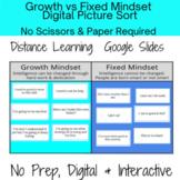 Digital Statement Sort- Growth vs Fixed Mindset Statements