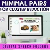 Digital Speech Folders Cluster Reduction - Distance Learni