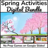 Fun Activities Before Spring Break | Digital Games