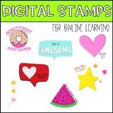 Digital Stamps - Growing Bundle