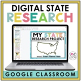 Digital State Research / Distance Learning / Google Classroom