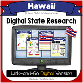 Digital State Research | HAWAII for Google Classroom™ Distance Learning
