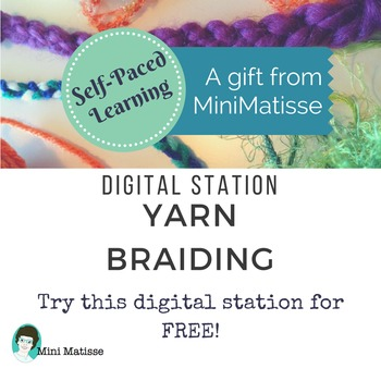 Digital Station- Braiding
