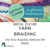 Digital Station- Braiding