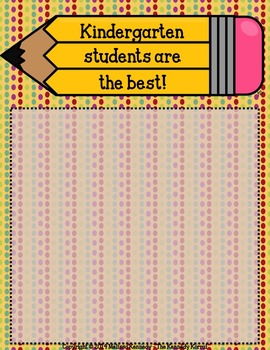 Digital Stationary for Teachers