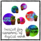 Digital Stickers for Assessment with Cactus