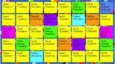 Digital Sticky Note Reward Chart
