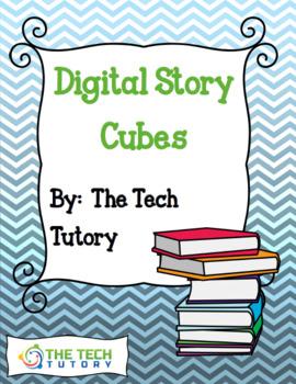 Digital Story Cubes