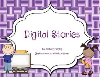 Digital Story Unit