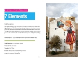 Digital Storytelling and Creative Writing: The Seven Elements