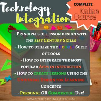 Digital Student Engagement- Full e-Course!