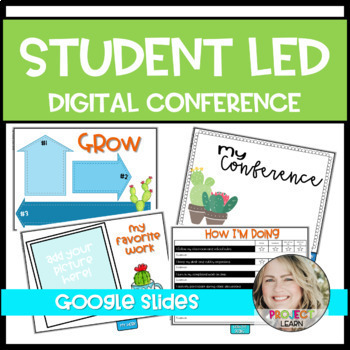 Digital Student-Led Conference
