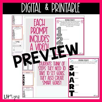 Digital Student Reflection
