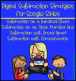 Digital Subtraction Strategies for Google Slides