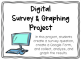 Digital Survey & Graphing Project (Distance Learning)
