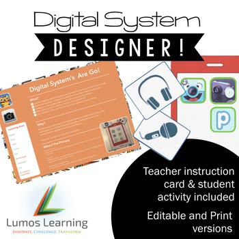 Digital System Designer