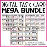 Digital Task Card MEGA Bundle